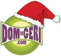 Personalised Wrapping Paper, Banners and Cards from Dom and Geri